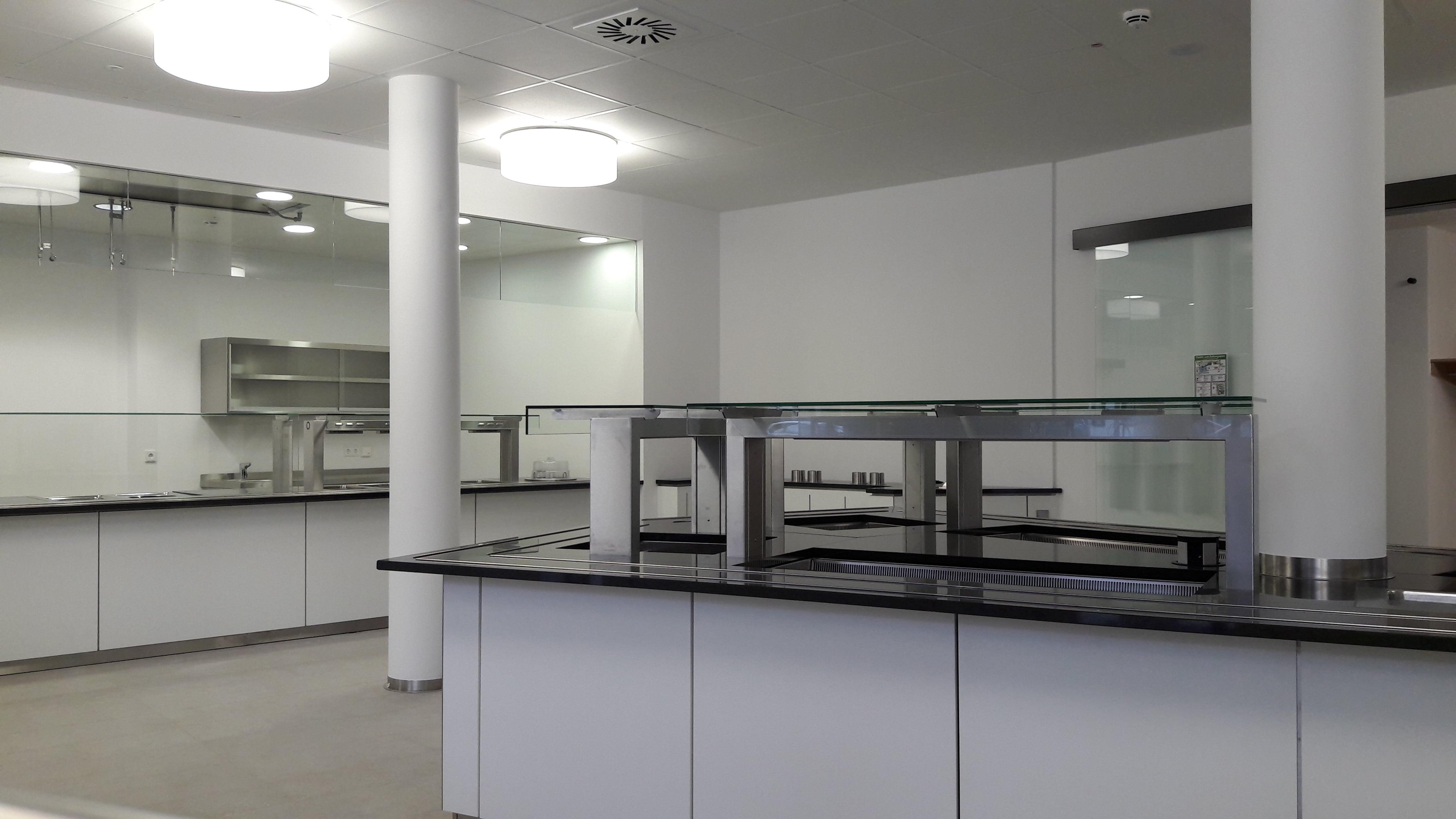 BG Klinik BadReichenhall